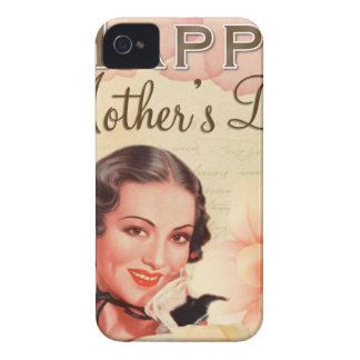 Mothers-Day #8 iPhone 4 Cover
