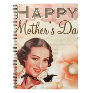 Mothers-Day #8 Notebook