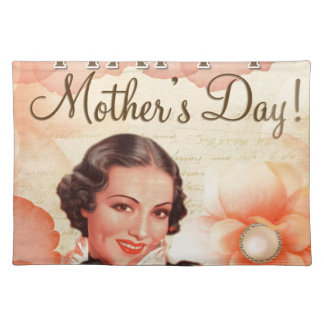 Mothers-Day #8 Placemat