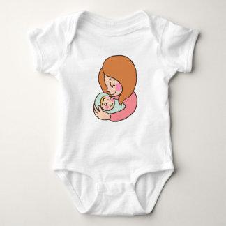 Mother's Day Baby Bodysuit