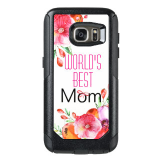 Mother's Day Best Mom Otterbox Commuter Cases