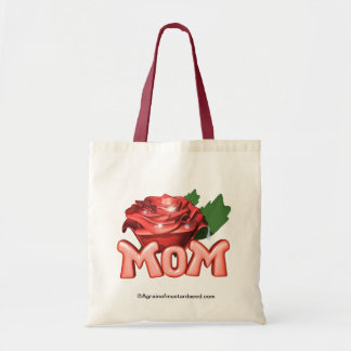Mother's Day Budget Tote Bag