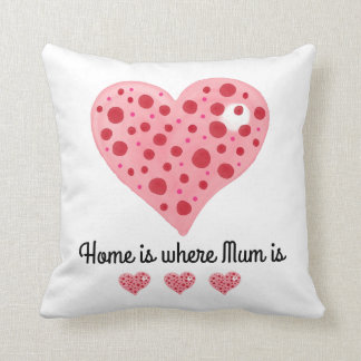 Mother's Day Cushion Gift