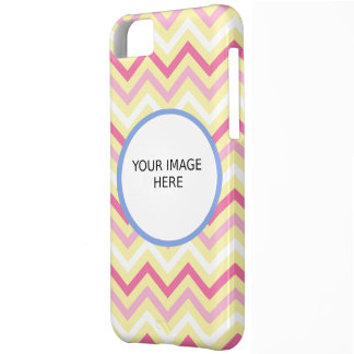 Mother's day Custom photo personal and Unique iPhone 5C Case