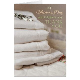 Mother's day doo doo card