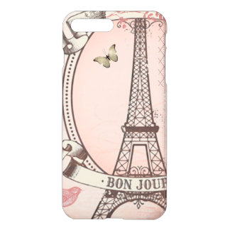 mother's+day,gift+for+her,paris,french,france,eiff iPhone 7 plus case