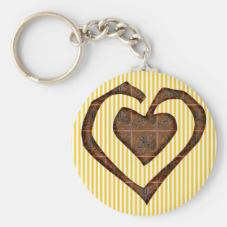 Mothers Day Gift Idea Keychain