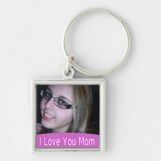 Mothers Day Gift Ideas Custom Keychain
