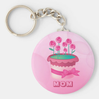 Mother's Day Gift Keychain