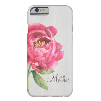 Mother's Day Gift Peony Case