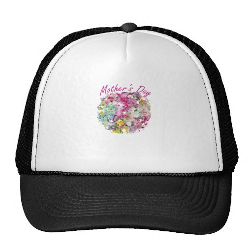 Mother's Day Trucker Hats