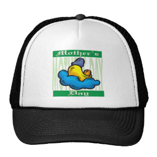 Mothers Day Trucker Hats