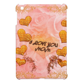 Mother's day, iPad mini cover