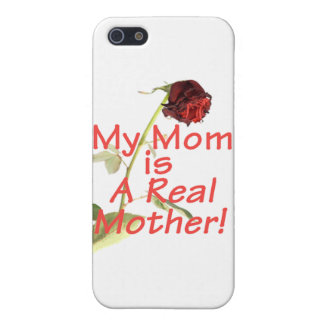 Mothers Day iPhone 5/5S Cases