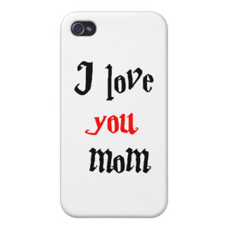 Mother's Day iPhone 4/4S Case