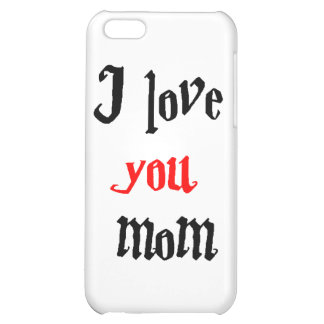 Mother's Day iPhone 5C Case