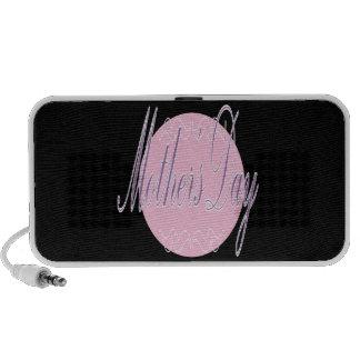 Mothers Day Laptop Speaker