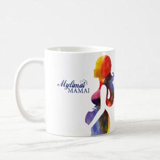 Mothers day mug - Lithuania v6
