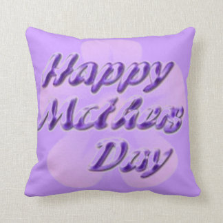 Mother's day pillow throw cushion