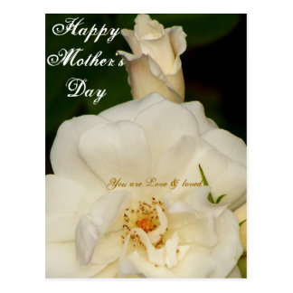 Mother's Day_ Postcard Postcard