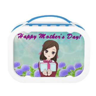 Mother's Day Present Lunch Boxes
