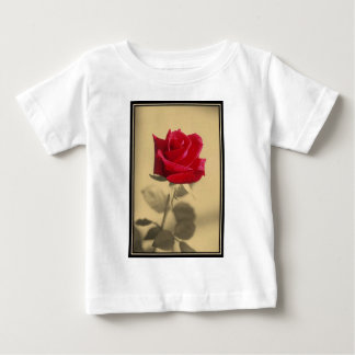 Mother's Day Rose Tee Shirt