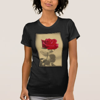 Mother's Day Rose Tshirts