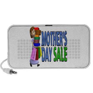 Mothers Day Sale Mini Speaker