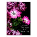 Mother's Day - Secret Pal - Fuchsia Flowers