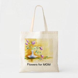 Mother's Day Tote Bag