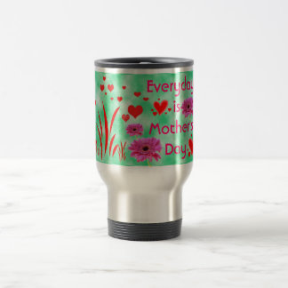 Mother's Day travel mug