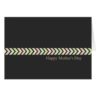 Mother's Day | Tribal Arrows Card