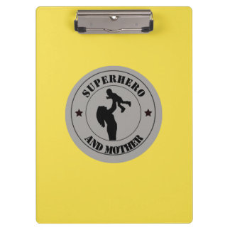 Mothers days clipboard