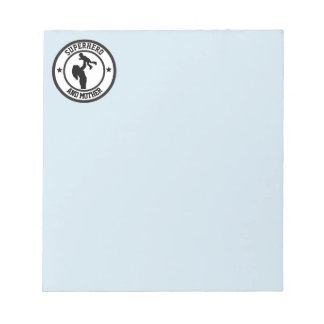 Mothers days notepads