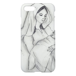 Mothers Love iPhone 8/7 Case