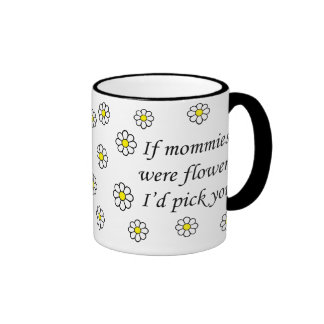 Mothers Ringer Mug