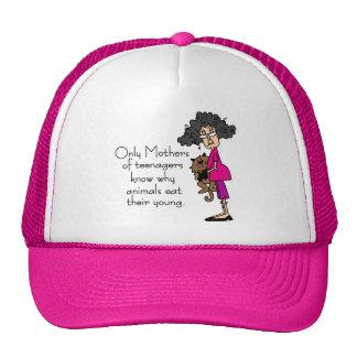 Mothers of Teenagers Trucker Hat