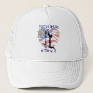 Mothers of the Fallen Trucker Hat