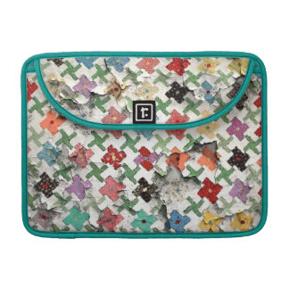 Mother's Quilt Laptop Sleeve Sleeve For MacBook Pro