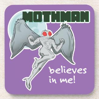 Mothman Believes in Me! | Point Pleasant, WV Coaster