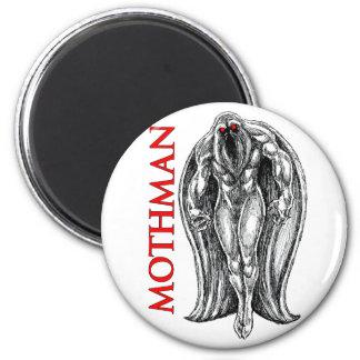 Mothman Magnet