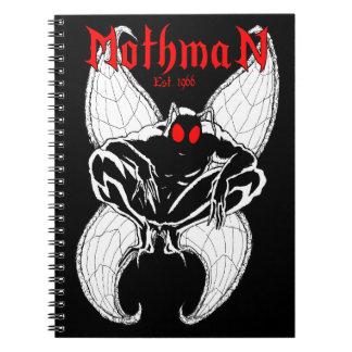 Mothman Notebooks