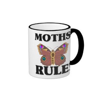 MOTHS Rule! Mug