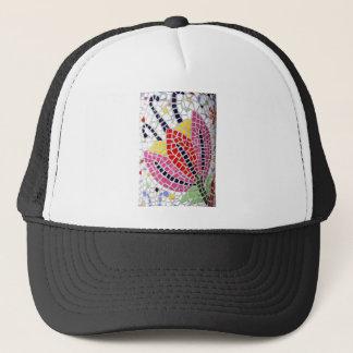 motif 2 trucker hat