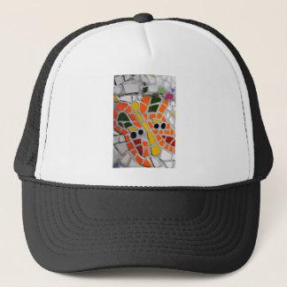 motif 3 trucker hat