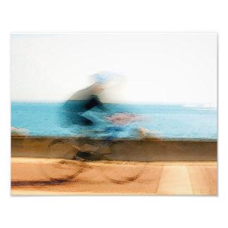 Motion_11 x 14 photographic print