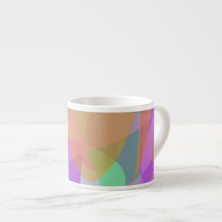 Motion 2 espresso mug