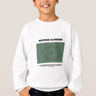 Motion Illusion (Optical Illusion) T-shirt
