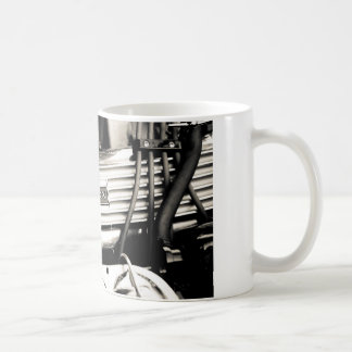 Motion Performance Engine Valve Cover Coffee Mug
