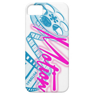 Motion Pictures Phone Case